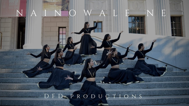 Nainowale Ne | DFD Co.