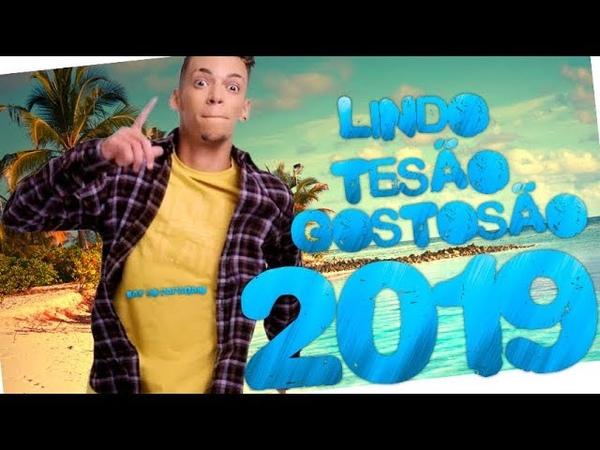 DEVINHO NOVAES 2019 LINDO TESÃO E GOSTOSÃO - NOVO SUCESSO DO DEVINHO 2019