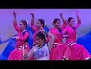 Shiv Stuti Kathak Dance Arpana Mahuwa Kathak Dance Group Mumbai