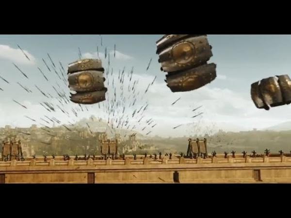 Baahubali 2 Hồi Kết - Best Scene from Baahubali 2 The Conclusion