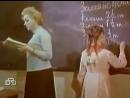 Задача по математике 4 класс СССР Ответ сразил наповал