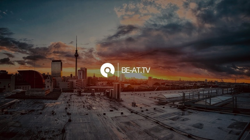 GHEIST - Private Berlin Rooftop Session (BE-AT.TV)