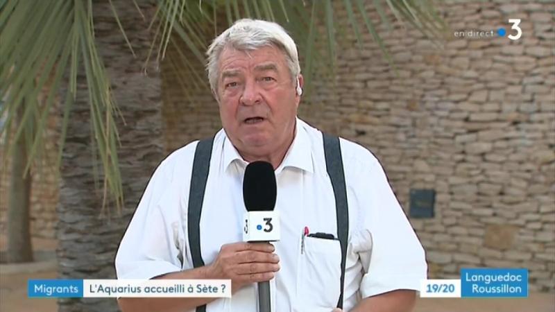 La pute a Juifs Jean Claude Gayssot est de retour