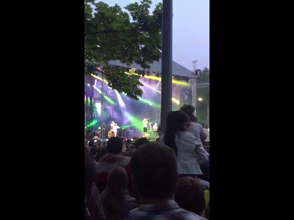 Дискотека Авария концерт в Брянске