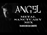 Angel Darkness Theme OST Metal Sanctuary Mix Theneme