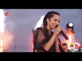 INNA - Oare, LIVE la ProFM ON TOP powered by Global Records​ pe Casa Poporului