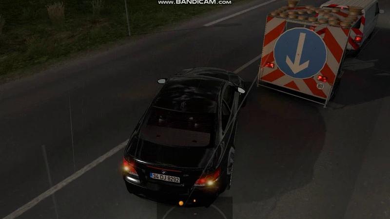 BMW-M1|ETS2
