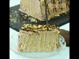 Простой в приготовлении Торт из печенья (без выпечки), за рекордно короткое время