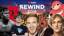 The Actual Youtube Rewind 2018 YouTubeRemind