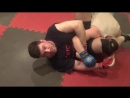 Learn THE BEST BJJ Guard 4 UFC MMA STREET Tons of Submissions Sweep Williams Leg.mp4