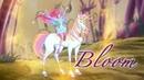 Winx Club Season 7 Bloom Tynix Spells English