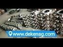 China DEKEN hay rake parts 01