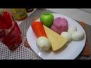 ПРАЗДНИЧНЫЙ стол на День Рождения Готовлю 12 блюд Закуски салаты Low 480x360 Mp4