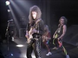 White Lion - Lady of the Valley - 551988 - Ritz - New York, NY