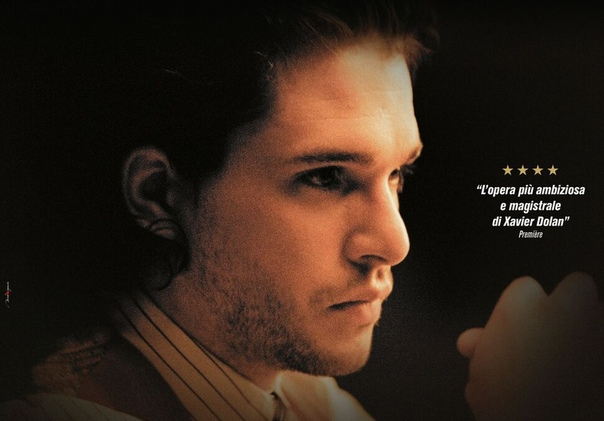 Кит Харингтон в образе непонятого актера в трейлере фильма «Смерть и жизнь Джона Ф. Донована»