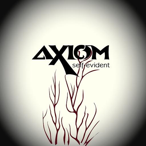 Axiom альбом Self-Evident