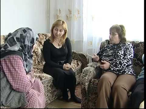 Сюжет о культуре и быте косовских адыгов вернувшихся на Родину после распада Югославии. Автор С. Кушу