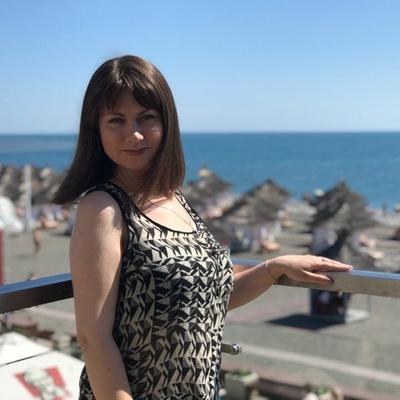 Лилия Кирова