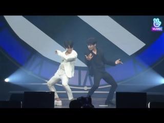 JIMIN JUNGKOOK - Black Or White Michael Jackson (DANCE)