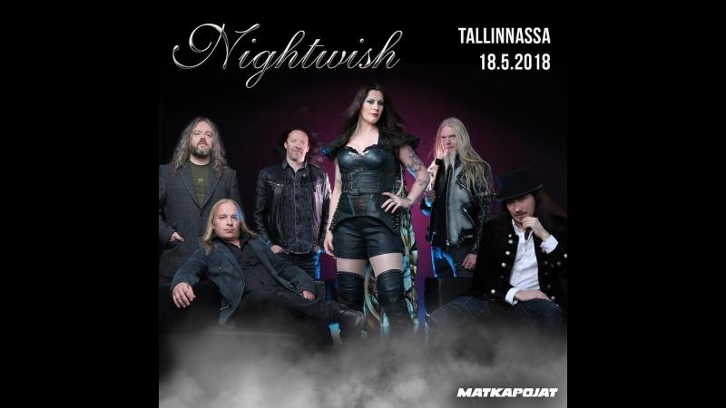 NIGHTWISH(Various Artists) • Wacken Open Air2018@