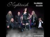 NIGHTWISH(Various Artists) Wacken Open Air2018@