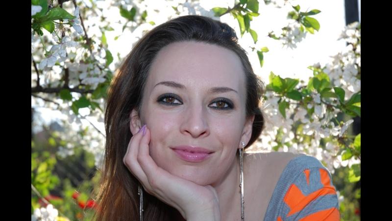 Украина Бахмут - Артемовск Лиза Рублевская. Бывшей жене посвящается 20 лет вместе. 2018 г