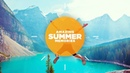 Colorful Summer Animation in After Effects - After Effects Tutorial