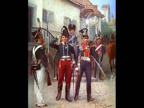 Polacy i Napoléon L'Armee du Grand Duché de Varsovie