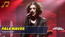 Pale Waves Eighteen Late Night with Seth Meyers