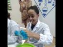 Клуб юных химиков Фарадей Липецк
