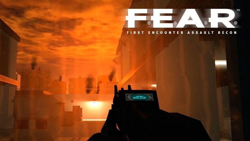 F.E.A.R. Extraction Point ☯ ВСЕ УМРУТ ☯ Прохождение 8 Финал