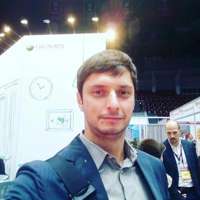 Григорий Михайловский
