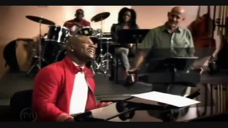 Sean Garrett Feat. Nicki Minaj - «Get It All» (2010)