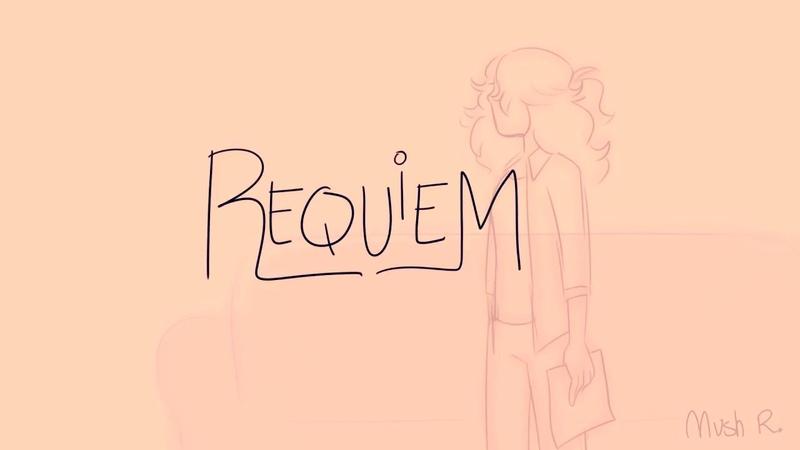 Deh || requiem || storyboard/animatic