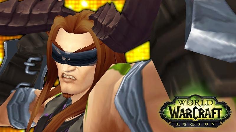 377 ЯНДВИКСКИЕ ПОДВИГИ И НОВЫЙ ЯРЛ - Приключения в World of Warcraft