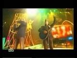 Напиши мне письмо Группа Бродячие артисты + Алексей Глызин и Анатолий Алёшин 2007 год Видео