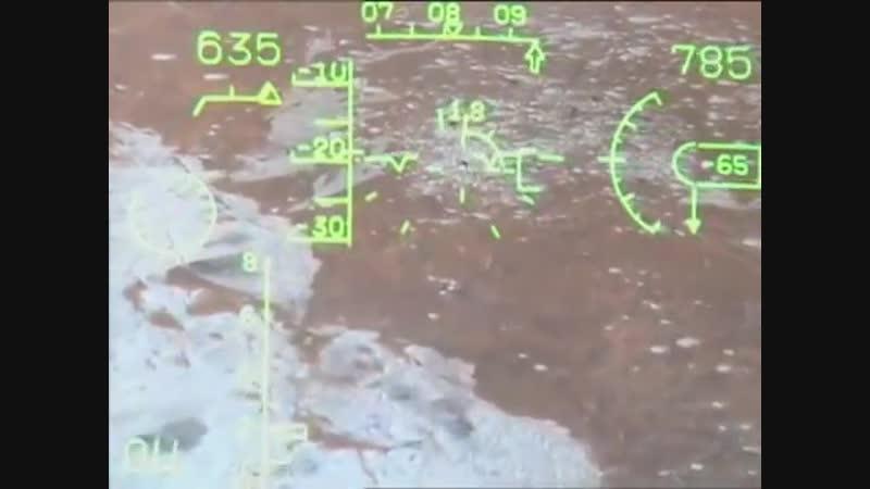 Су-25см стрельба из ВПУ.mp4.mp4