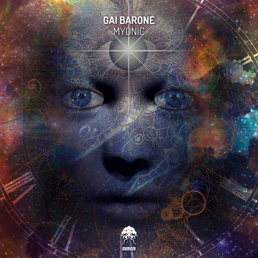 Gai Barone альбом Myonic