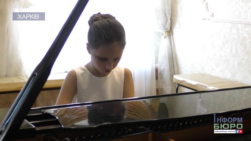 У Харкові урочисто відкрили фестиваль польсько української музики