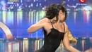 EL BAILE MAS IMPRESIONANTE DEL MUNDO Duo Flame رقصة رائعة مواهب أوكرانيا