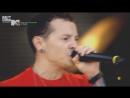 Честер, спасибо, что ты был... (Выступление Linkin Park на Красной площади)