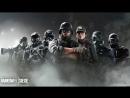 Rainbow Six Осада - Нападай, координируй, защищай.