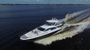 2017 Azimut 72 Flybridge Boat For Sale At MarineMax Naples Yacht Center