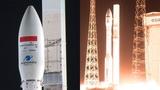 Vega launches Mohammed VI-B satellite