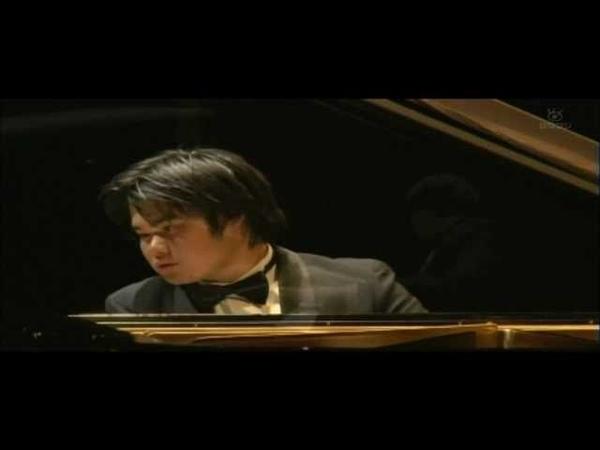Nobuyuki Tsujii 辻井伸行 - Chopin Polonaise-Fantaisie Op. 61 ショパン 幻想ポロネーズ 作品61