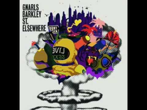 Gnarls Barkley-Smiley Faces