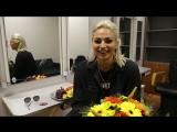 Ксения Коваленко в гостях шоу