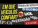 IMPRENSA Podemos confiar por Renan Santos