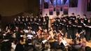 Handel Dixit Dominus musicAeterna and Teodor Currentzis