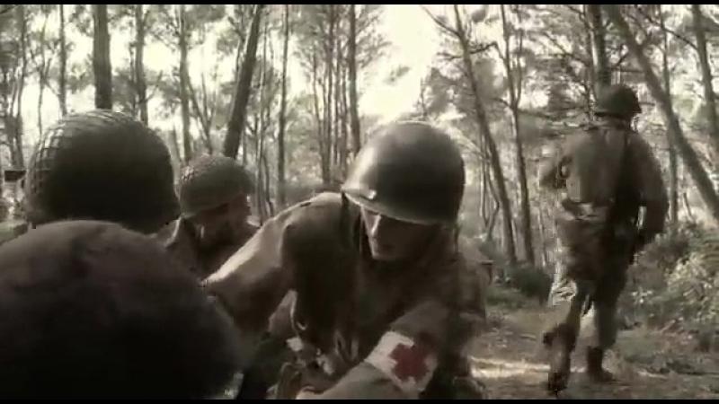 Пропавший взвод (2007) военный